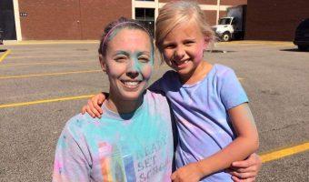 WSHS Color Run Fundraiser
