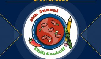 24th Annual Chili Cook-off!