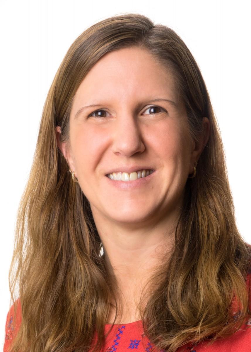 Gretchen Hoffman, Board Member
