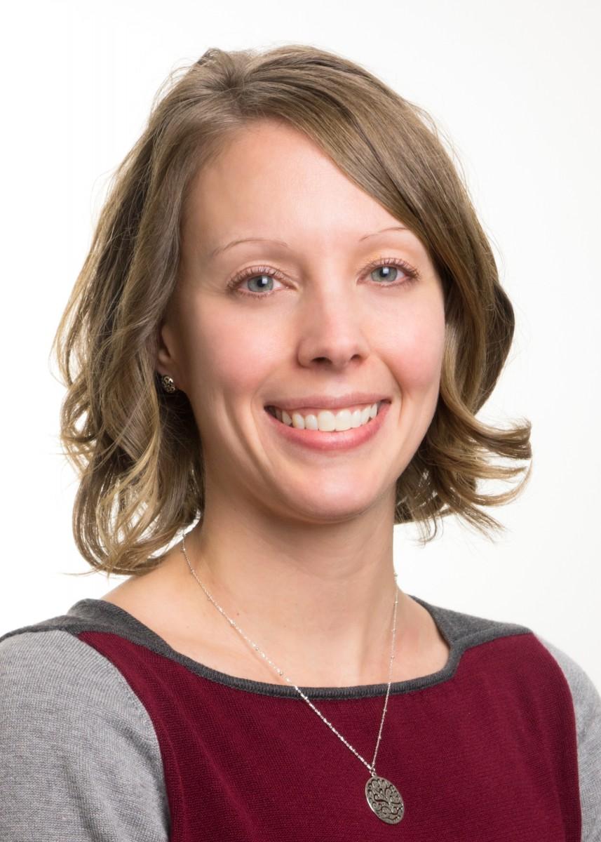 Jenny Baertsch, Board President