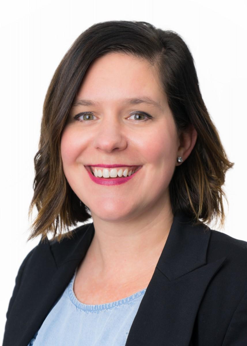 Kate Carlson, Board Member