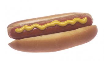 Hotdog-Merchants Fundraiser