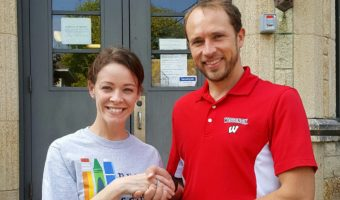 Education Minnesota Lewiston-Altura Donation Received   Ready Set School