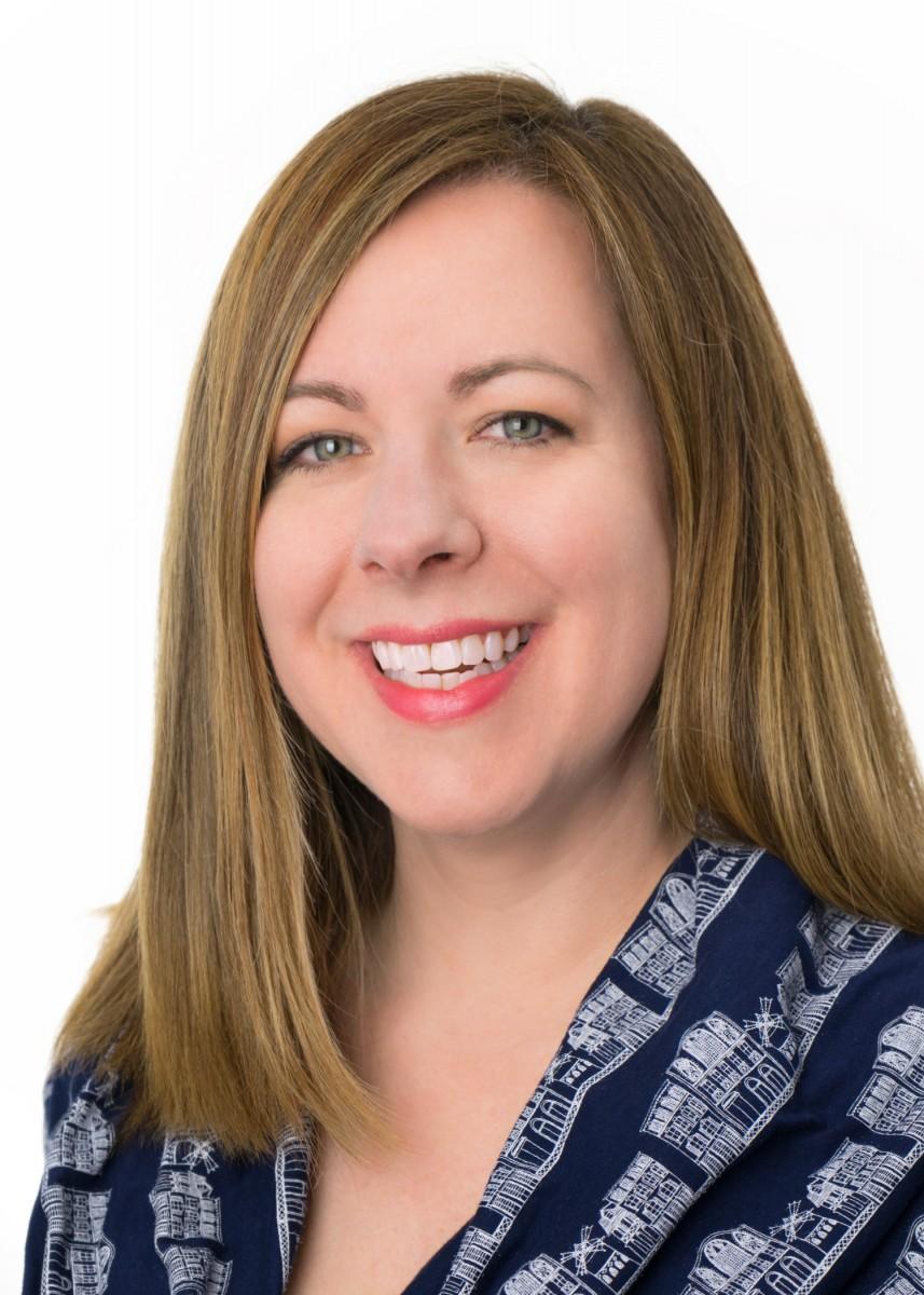 Heather Casper, Board Member